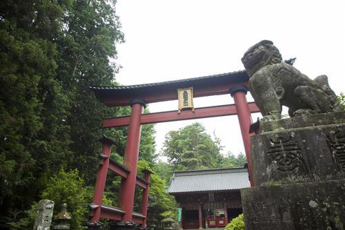 【7月開催】夏の富士山五合目散策と「北口本宮冨士浅間神社」ミニバスツアー