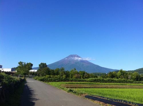 7月10日~9月10日 富士スバルラインマイカー規制のご案内