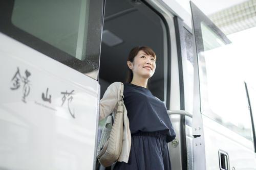 御殿場駅からの専用シャトルバスをご利用のお客様へ(乗車場所変更のお知らせ)