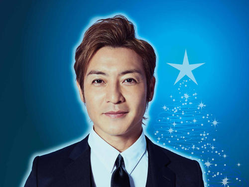 12月10日(火)「つるの剛士」クリスマスディナーショー2019(チケット販売中)