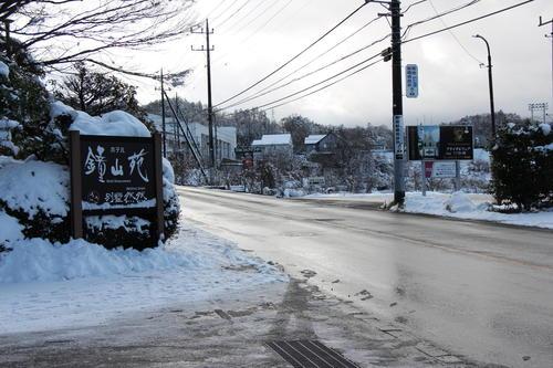 2020年1月18日の降雪状況