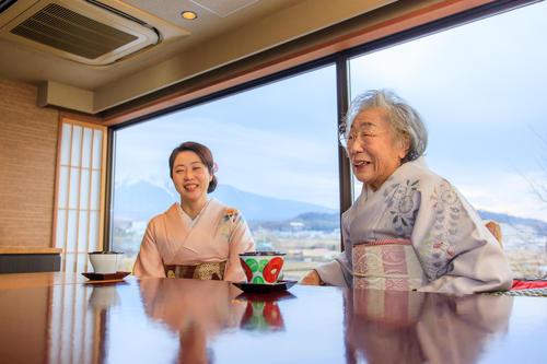 うらろじ探訪47本目 伝説のプリマドンナ「三浦環」との縁を語る座談会